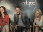 Eclipse: Bryce Dallas Howard, Dakota Fanning, Xavier Samuel