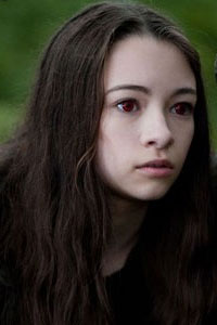 Jodelle Ferland first movie