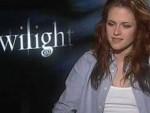 Twilight – Kristen Stewart Interview