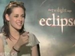 The Twilight Saga Eclipse Interview – Kristen Stewart