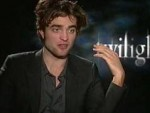 Twilight – Robert Pattinson Interview