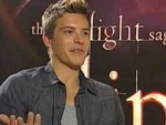The Twilight Saga: Eclipse – Xavier Samuel Interview