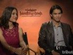 The Twilight Saga: Breaking Dawn – Part 1 – Julia Jones & BooBoo Stewart