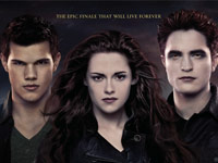 The Twilight Saga: Breaking Dawn – Part 2 Trailer