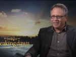 Bill Condon – The Twilight Saga: Breaking Dawn – Part 2 Interview